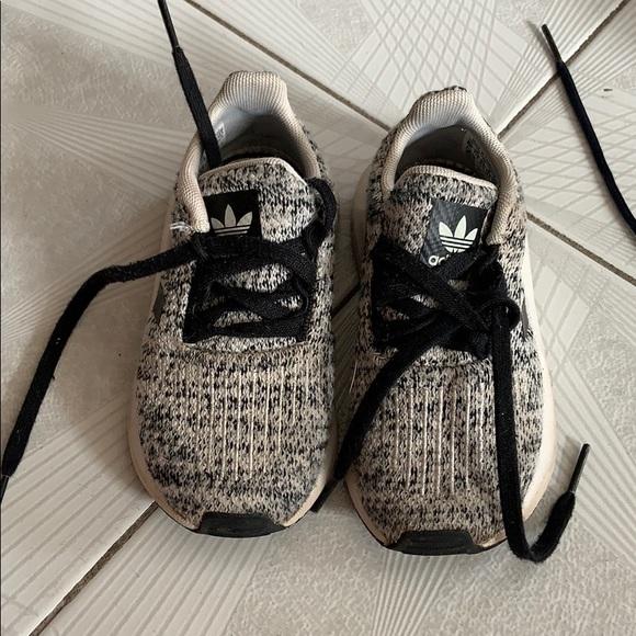 Adidas Flyknit Sneakers Toddler Boygirl